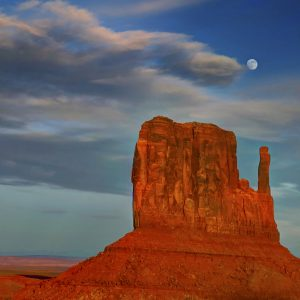 Photographing Monument Valley Utah