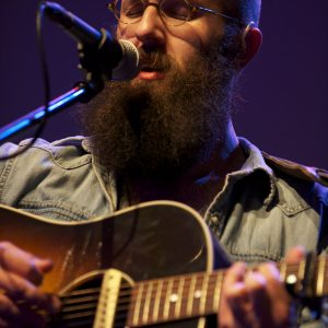 William Fitzsimmons tonight