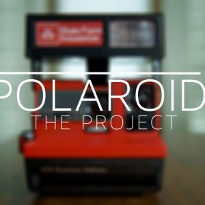 The Polaroid Project