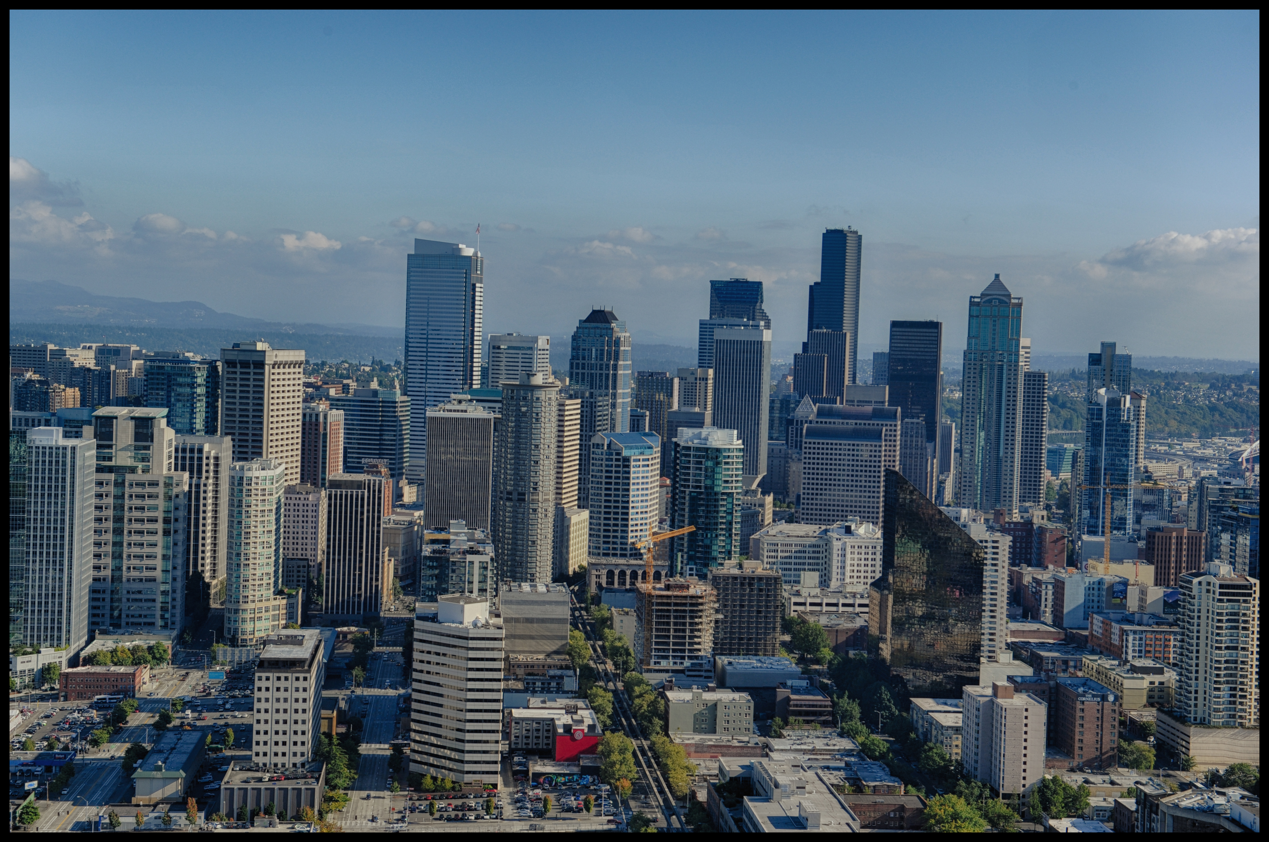 Frankie Foto » Awesome day in Seattle, now on to Portlandia