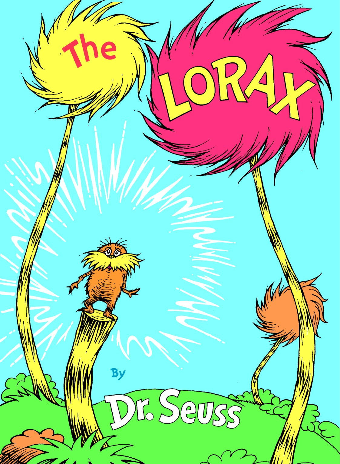 It is an image of Terrible Dr Seuss Book Covers Printables