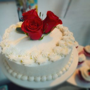 Beautiful Cakes by Tu