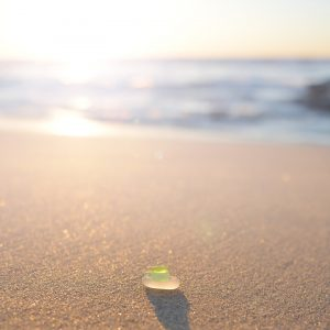 Photos of Beautiful Sea Glass
