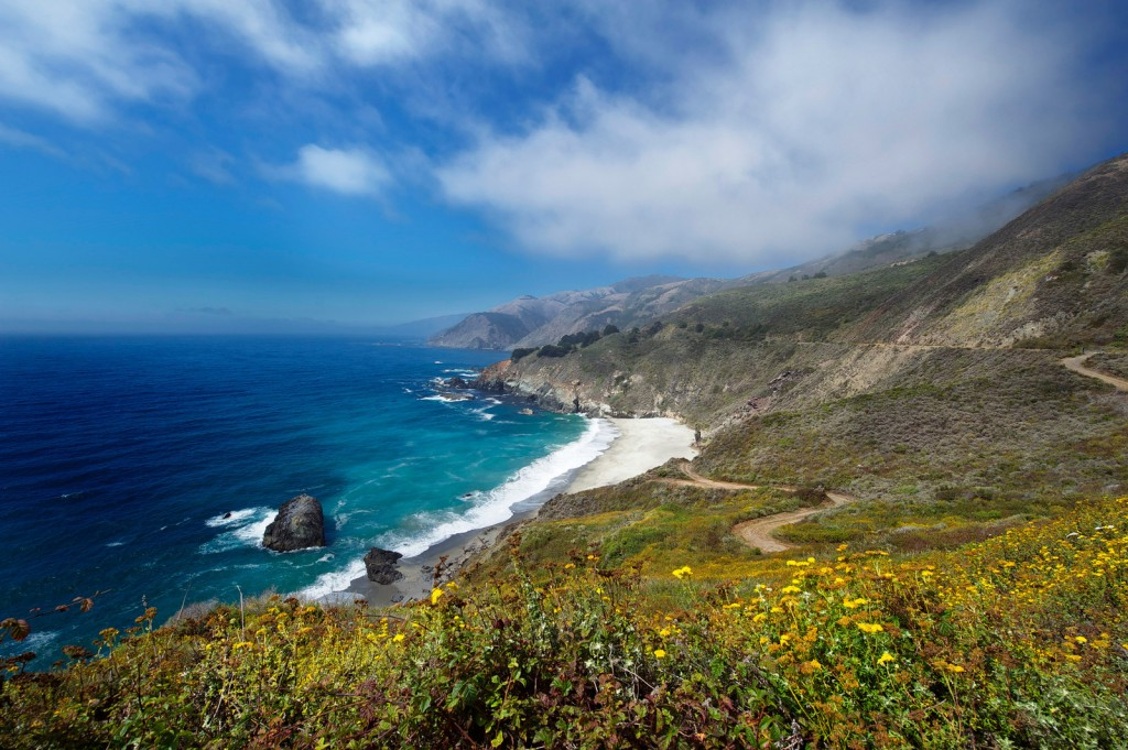 Frankie Foto 10 Most Beautiful Places To Photograph In California