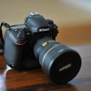 The Best Wide Angle Lens Ever Made for Nikon