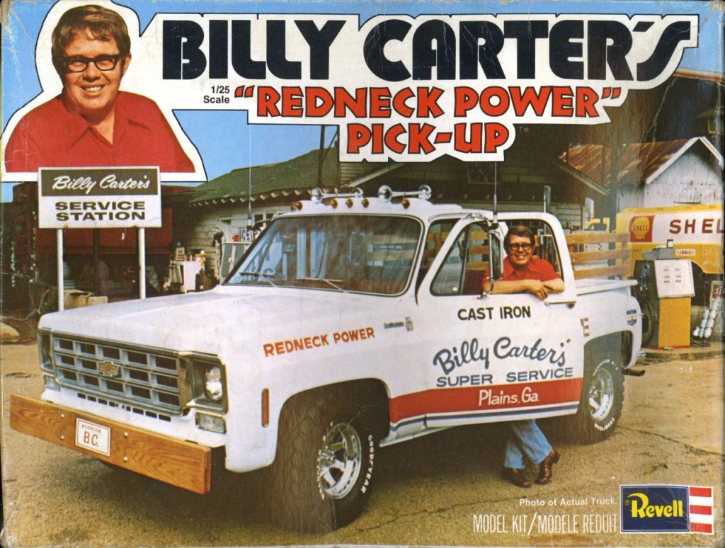 08-Billy-Carters-Redneck-Power-Pickup-Truck-Model-Picture-Courtesy-of-Revell