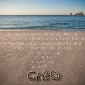 Best Photographs of Cabo San Lucas Mexico