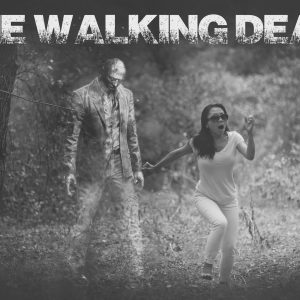 New Season of Walking Dead