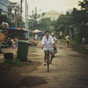 Street Photos from Vietnam