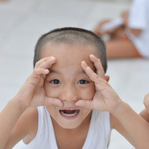 Vinh Long Orphanage Vietnam