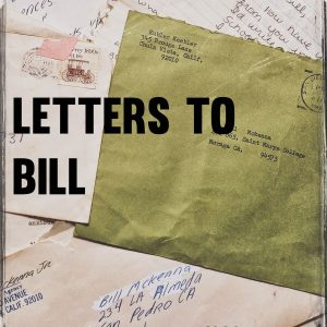 Letters to Bill