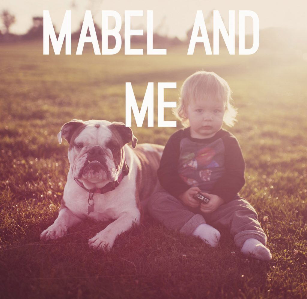 mabel and me