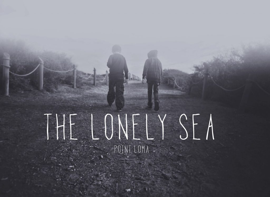 1LONELY SEA