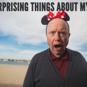 10 Surprising Things about My Dad