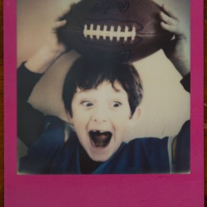 5 Polaroids Taken During Chargers Heartbreaking Loss