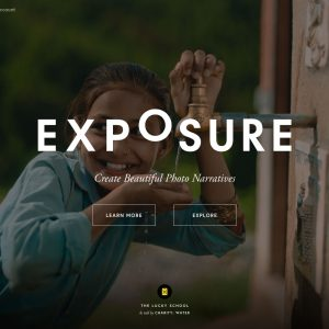 Exposure Narratives – Why Slowing Down is The Next Trend in Photography