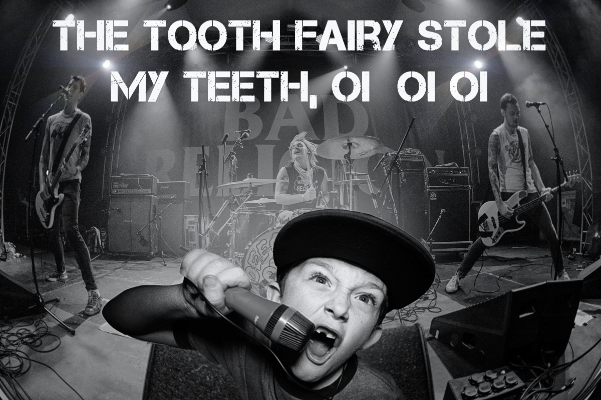 Tooth Fairy Song Piano