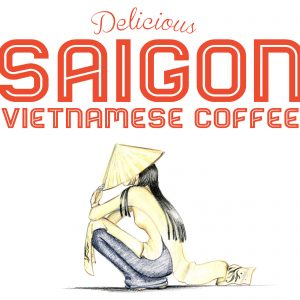 Saigon Coffee is Live