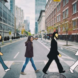 Abbey Road Toronto