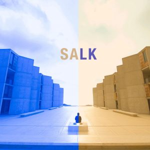 The Amazing Salk Institute