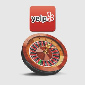 A Game of Yelp Roulette