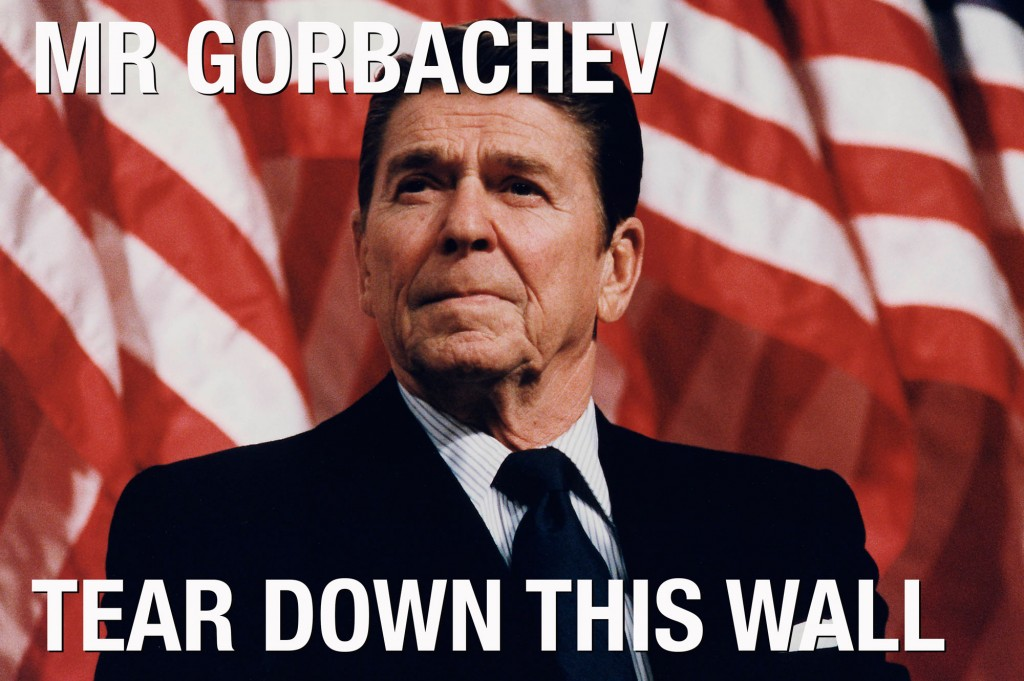 REAGAN-TEAR-IT-DOWN
