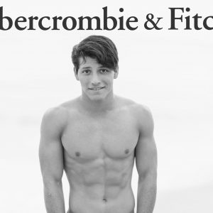 Shooting for A&F