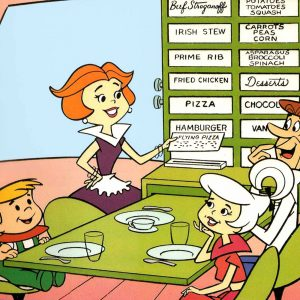 The Jetsons Prove How Miserably We've Failed at Technology in the Last 50 years.