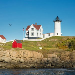 Cape Neddick Light House