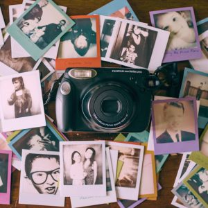The Instax 210 – Cure for the Tiny Instant Photo