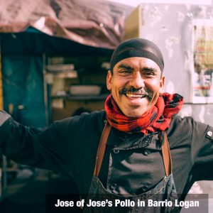 Scouting for San Diego's Best Pollo Asado Joints
