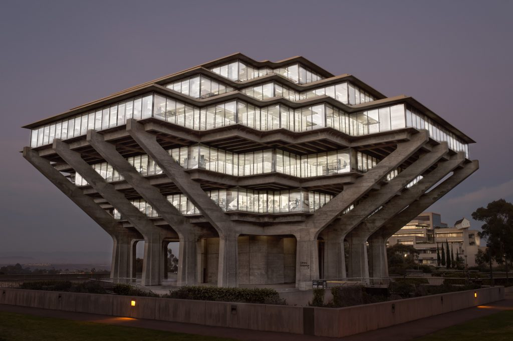 the unusualness of the geisel library Title: september 27, 2013, author: the oberlin review, name: september 27, 2013, length  the unusualness of  at the theodor seuss geisel memorial.