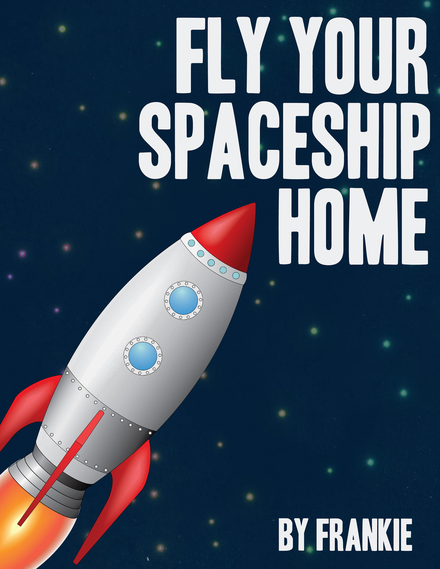 SPACESHIP-HOME