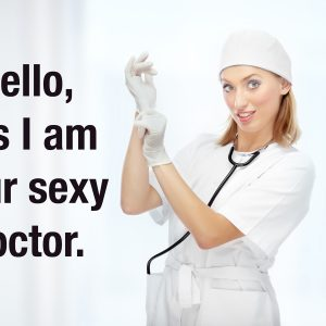 How Come Stock Photography Sites Are So Sexist?