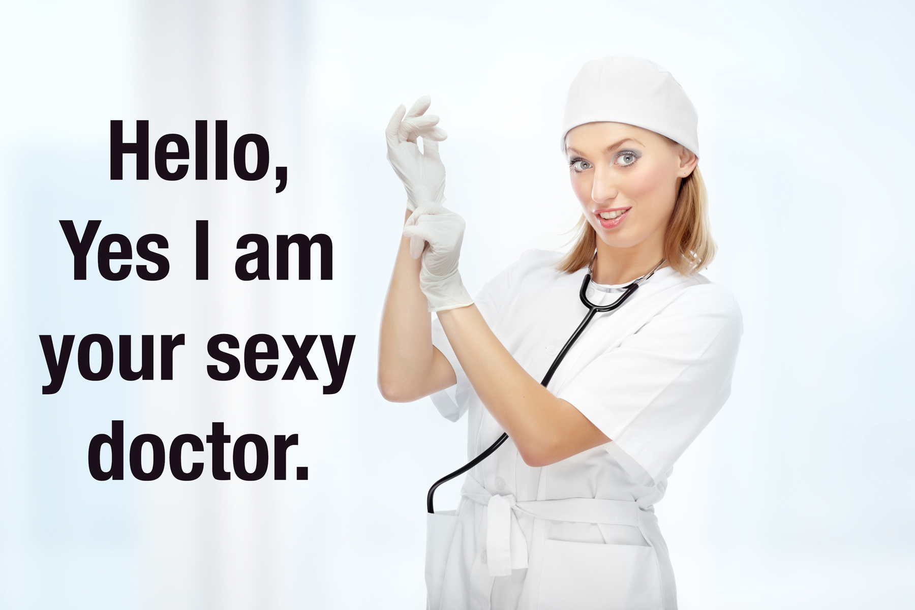 sexy-doctor