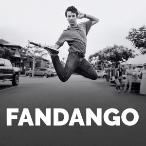 Fandango is Out!